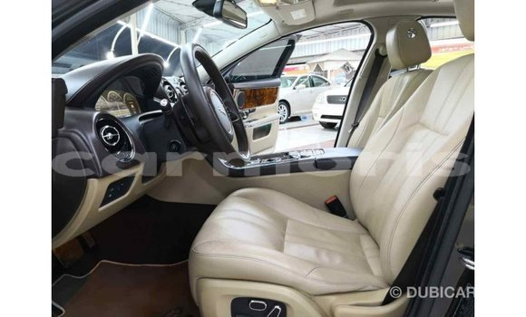 Buy Import Jaguar XJ Black Car in Import - Dubai in Agalega Islands