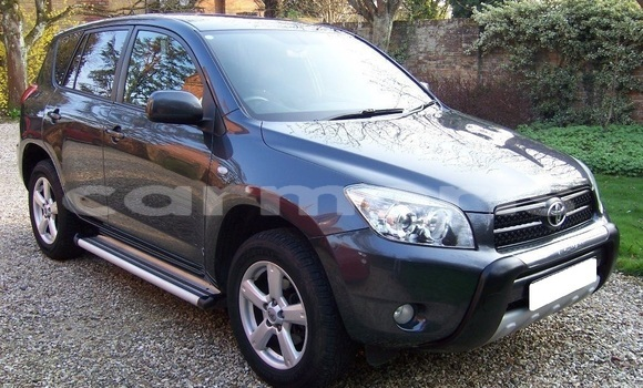 Buy Used Toyota RAV4 Other Car in Chamouny in Savanne