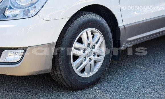 Buy Import Hyundai Accent White Car in Import - Dubai in Agalega Islands