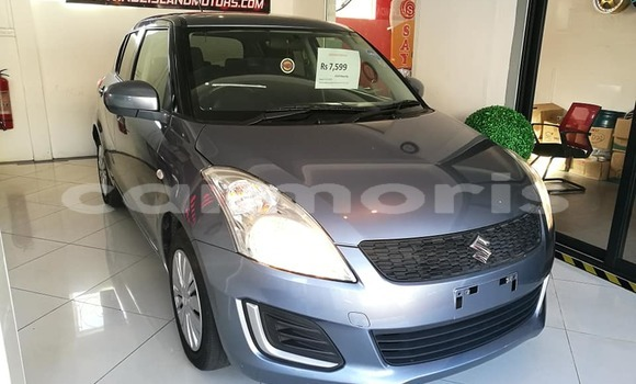 Buy Used Suzuki Swift Other Car in Port Louis in Port Louis District