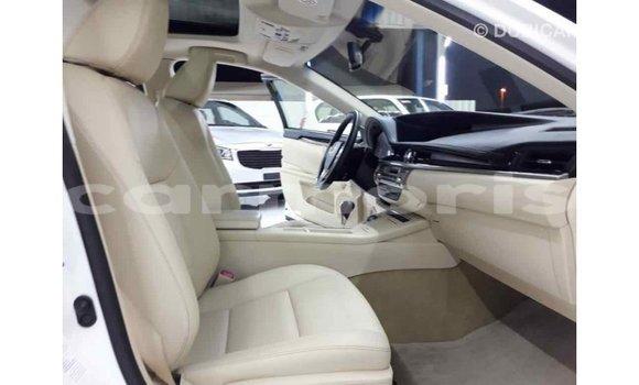 Buy Import Lexus ES White Car in Import - Dubai in Agalega Islands