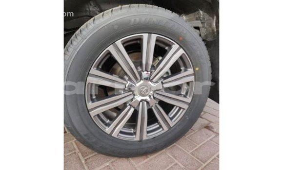 Buy Import Toyota Land Cruiser Other Car in Import - Dubai in Agalega Islands
