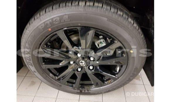 Buy Import Lexus LX White Car in Import - Dubai in Agalega Islands
