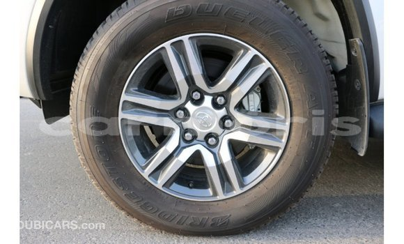 Buy Import Toyota Fortuner Black Car in Import - Dubai in Agalega Islands