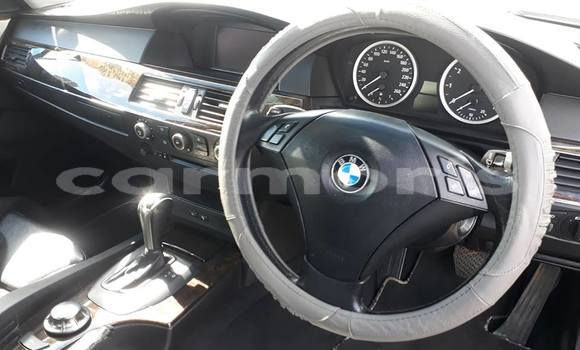 Buy Used BMW 5-Series Other Car in Vacoas-Phoenix in Plaines Wilhems District