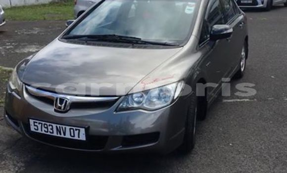 Buy Used Honda Civic Other Car in Central Flacq in Flacq