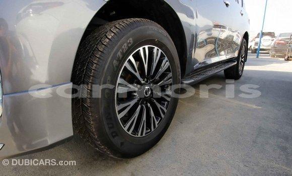 Acheter Importé Voiture Nissan Patrol Autre à Import - Dubai, Îles Agalega
