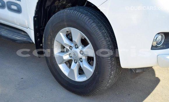 6c46d7cdc44d Buy Import Toyota Prado White Car in Import - Dubai in Agalega Islands