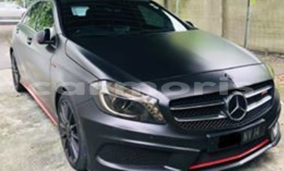 Buy Used Mercedes-Benz A–Class Other Car in Port Louis in Port Louis District