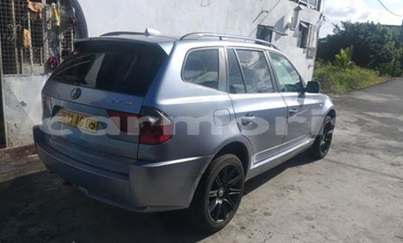 Buy Used BMW X3 Other Car in Port Louis in Port Louis District