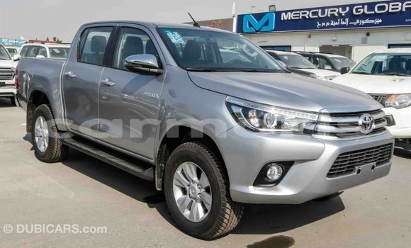 Buy Import Toyota Hilux Other Car in Import - Dubai in Agalega Islands
