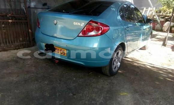 Buy Used Proton Preve Blue Car in Rivière du Rempart in Rivière du Rempart District