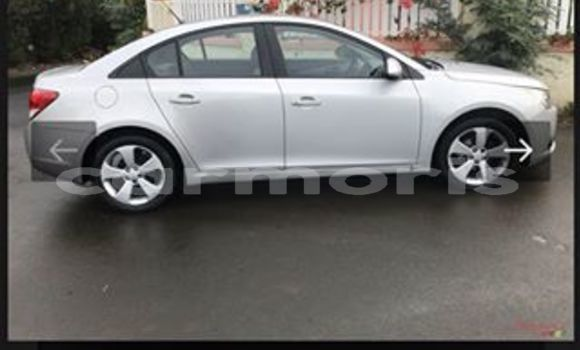Buy Used Chevrolet Caprice White Car in Port Louis in Port Louis District