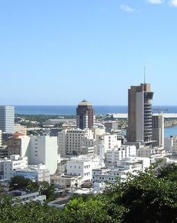 Thumb 800px port louis skyline